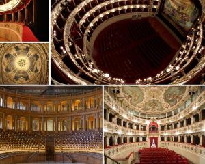 Visit Emilia, alla scoperta delle sale e dei teatri storici tra Parma, Piacenza e Reggio Emilia