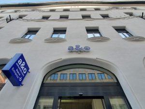 Ao Hostels, prima struttura a Budapest con 114 camere