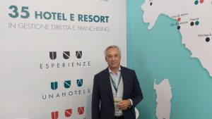 Prosegue l'espansione del Gruppo Una: in arrivo due ulteriori hotel a Roma
