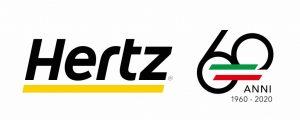 Hertz festeggia i 60 di attività nel nostro Paese