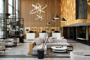 Ac Hotels by Marriot debutta a Stoccolma con una struttura da 223 camere