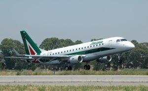 Linus Bauer sul passaggio da Alitalia a ITA: difficile un rilancio oggi