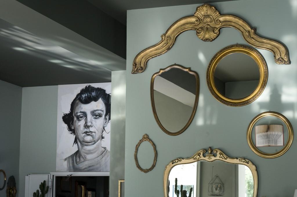 """""""In albergo come a casa"""" all'Hotel Roma di Grottammare, dove l'arte incontra l'ospitalità"""