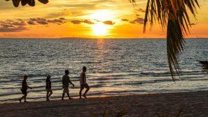 Boracay riapre al turismo domestico, l'isola punta sulla ripartenza delle Filippine