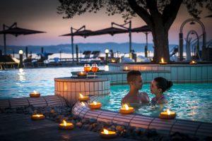 Club del Sole, tra terme, golf e relax le proposte week end al Desenzano Glam Village