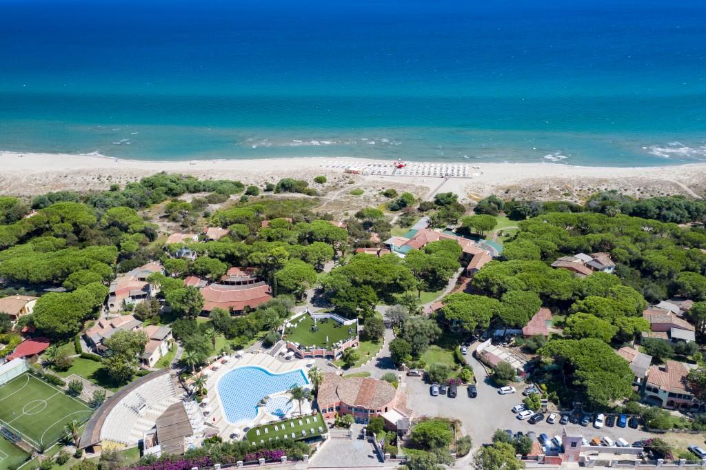 Futura Vacanze, due new entry in Sardegna