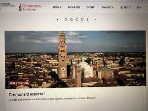 """Cremona, arte, costumi e tradizioni protagonisti di un """"autunno di musica e colori"""""""