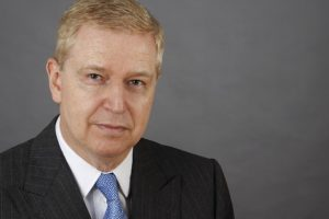 Peter Fiedler è il nuovo chief financial officer di Kempinski Hotels