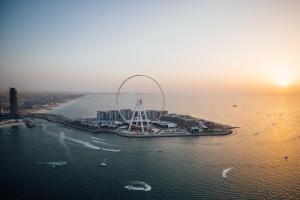 """Dubai riceve il """"Safe Travels"""" e lancia il timbro """"Dubai assured"""" per il ricettivo"""