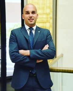 Hotel Le Massif, Fabio Leoni nuovo general manager della struttura di Courmayeur