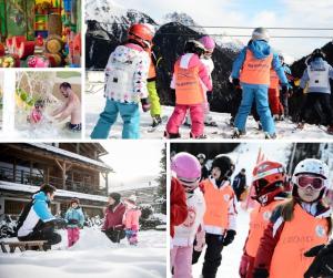 Italy Family Hotels, a dicembre tante proposte neve con una notte gratis