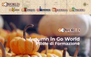 Go World, 26 webinar per adv con le novità della programmazione 2020/2021