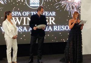 Il Vivosa Apulia Resort in trionfo ai Food and Travel awards 2020