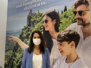 """Corbelli, """"San Marino c'è"""": dal Natale delle Meraviglie alle novità 2021"""