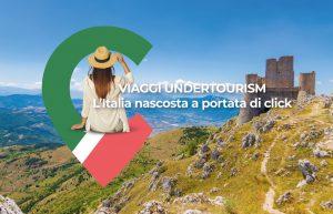 Arriva Click iT: il portale dell'undertourism che mira a valorizzare l'offerta degli operatori del territorio