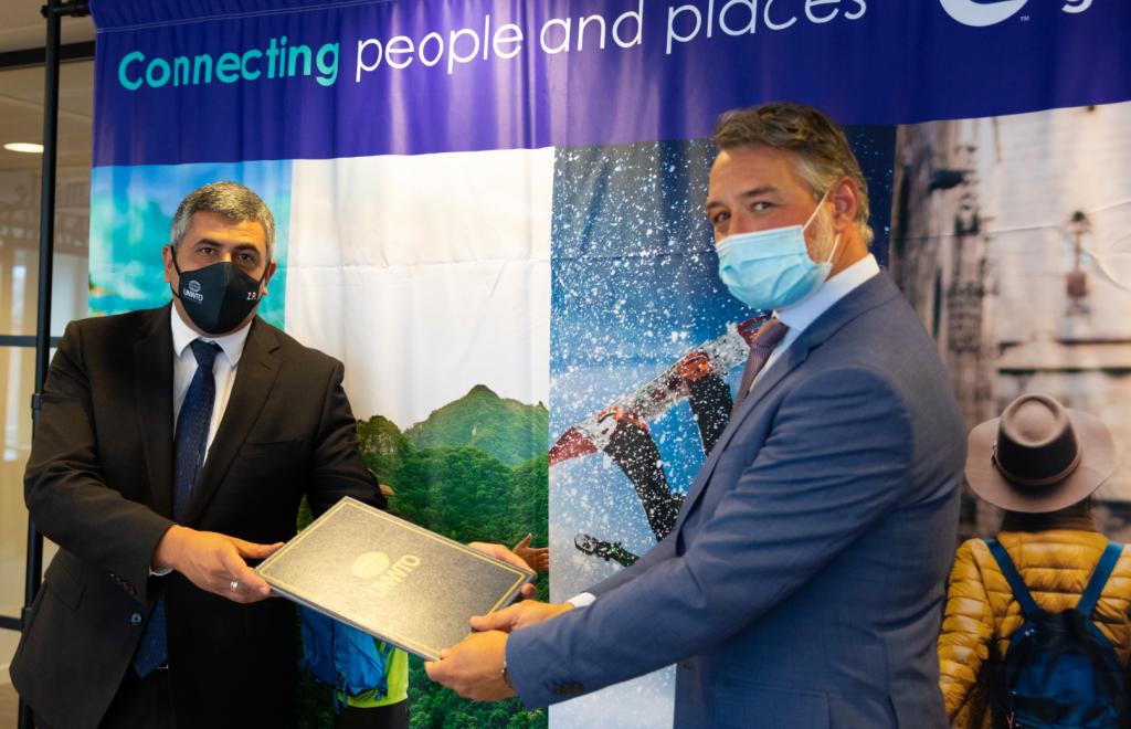 Expedia Group collaborerà con l'UNWTO per la ripresa del turismo