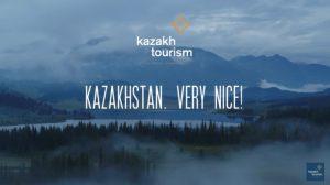 """Kazakhstan: il """"Very nice!"""" di Borat è il claim della nuova campagna pubblicitaria"""