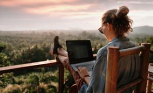 Marriott lancia tre nuove formule ad hoc per lo smart working in hotel