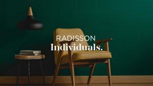 Arriva Radisson Individuals: nuovo soft brand per hotel indipendenti