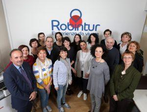"""Robintour è l'azienda dove si lavora meglio. Parola di """"Top Job – Best Employers 2021"""""""