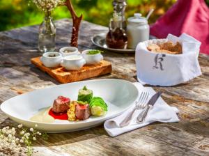 Salisburghese, la cucina alpina tra tradizione, creatività e innovazione