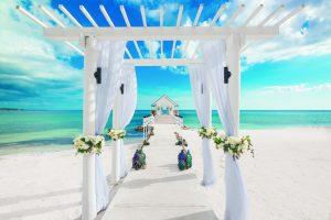 """Per Sandals Resorts matrimonio in """"streaming"""", una formula per non rinunciare a coronare il sogno d'amore"""