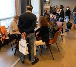 Lo stop ai convegni non ci ferma: il Tod Roma diventa Tech Day