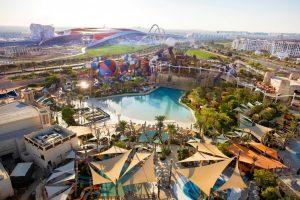 Abu Dhabi, le novità a Yas Island tra divertimento, eventi e ricorrenze