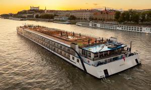 Global Gsa e AmaWaterways, per le adv un'ampia offerta di crociere lungo i fiumi d'Europa, Africa e Asia