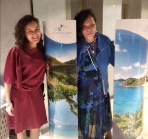 Le Seychelles rilanciano sull'Italia. Investimenti sulla sicurezza