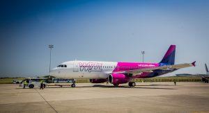 Wizz Air apre la base di Catania: due velivoli basati e 20 rotte totali