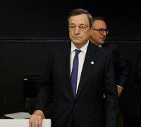 """Draghi su Alitalia: """"Mi spiace cambi nome. Non accetteremo discriminazioni"""""""