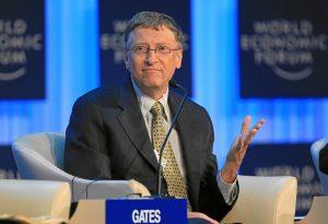 Bill Gates crede nella ripresa degli hotel e assume il controllo di Four Seasons