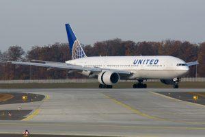 United Airlines avvierà a maggio la nuova rotta tra Milano Malpensa e Chicago