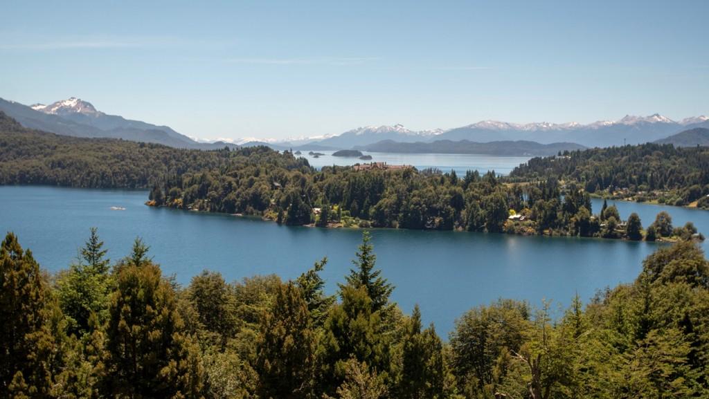 Patagonia - Bariloche