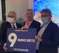 O'Leary disegna l'Italia di Ryanair: dal country manager alla conquista di nuovi spazi
