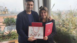 Boscolo Gift, le nuove strategie sales: adv selezionate e più formazione