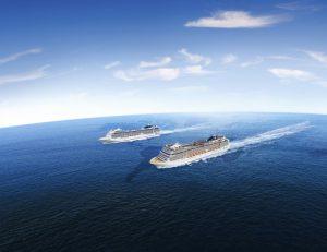 MSC Crociere schiera una seconda nave, MSC Magnifica, per la World Cruise 2023