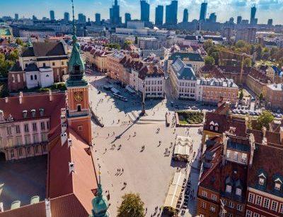 """E-learning """"Polonia. Oltre ogni aspettativa"""". Aperte le iscrizioni"""