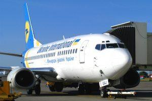 Ukraine Airlines riapre dal 1° marzo molteplici destinazioni del network pre-Covid