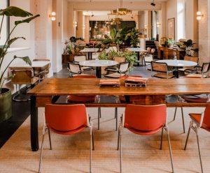 Prosegue l'avanzata dell'ospitalità ibrida: apre un club Aethos a Milano