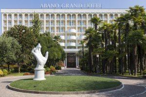 GB Hotels Abano Terme: un Gruppo alberghiero che significa benessere a 360°