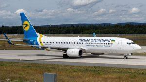 Ukraine International spinge per nuove norme di ingresso nel Paese
