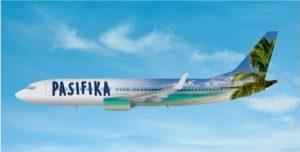 Pasifika Air è il nuovo vettore delle Isole Cook: decollo a giugno