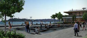 Istanbul si prepara al debutto del Galataport: investimento da 1,7 miliardi di dollari
