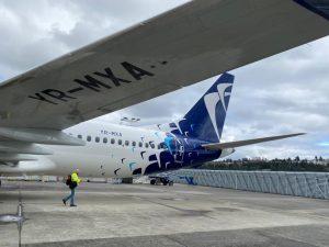 Blue Air operativa da oggi sulle rotte da Milano Linate verso Palermo e Praga