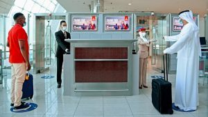 Emirates Skywards è più flessibile e proroga di 12 mesi lo status degli iscritti