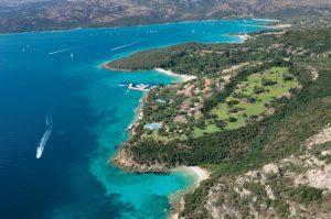 Delphina hotels & resorts lancia le proposte per i viaggi di nozze in Sardegna