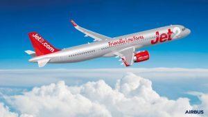 Jet2.com torna a macinare prenotazioni: +250% in una sola giornata