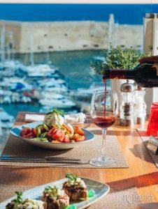 A fine ottobre i Cretan Taste Awards